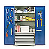 Engineers Tool Cabinets & Cupboards